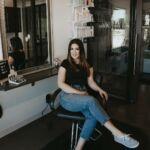 Christine Rhea|Hairstylist|YYC